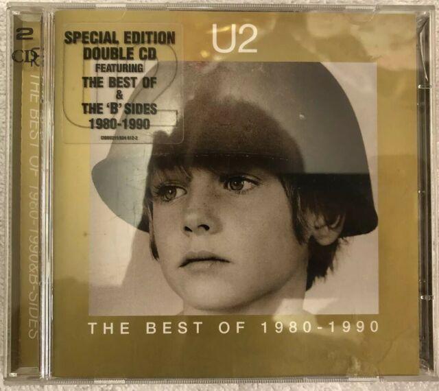 U2album