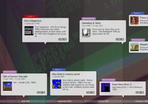 Automne 1990, la Master System et Alex Kidd font leur show chez Maxitec