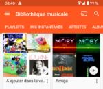 Moi, je préférais Google Play Music