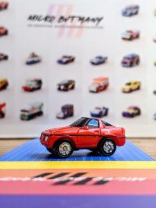 '86 Corvette