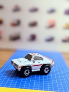 Pontiac '68 GTO