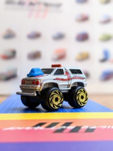 Road Champs Mini Monster Wheels