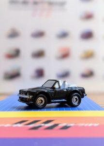 Aston Martin - Champs 5034 - Micro Champs Funrise, 1989