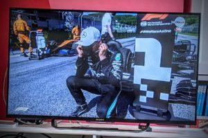 La première course de la saison 2020, gagnée par Valterri Bottas