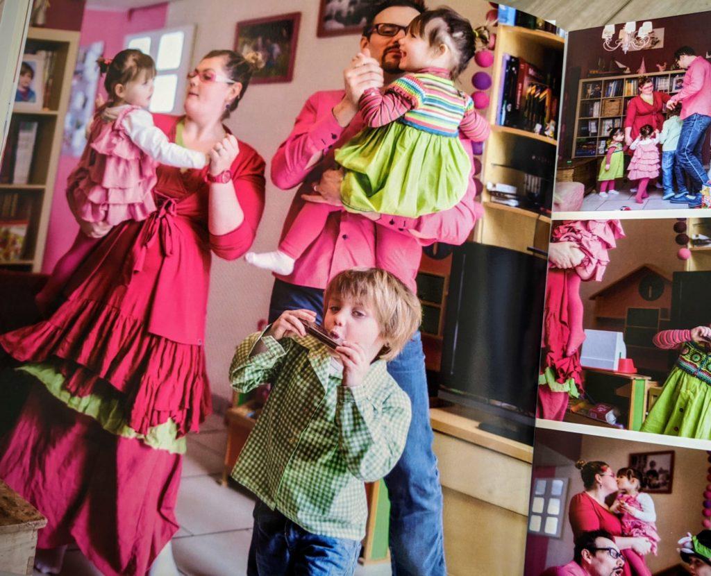 Il y en avait de la vie dans cette première maison ! - 2014 Maryline Krynicki Maryline Krynicki Photography