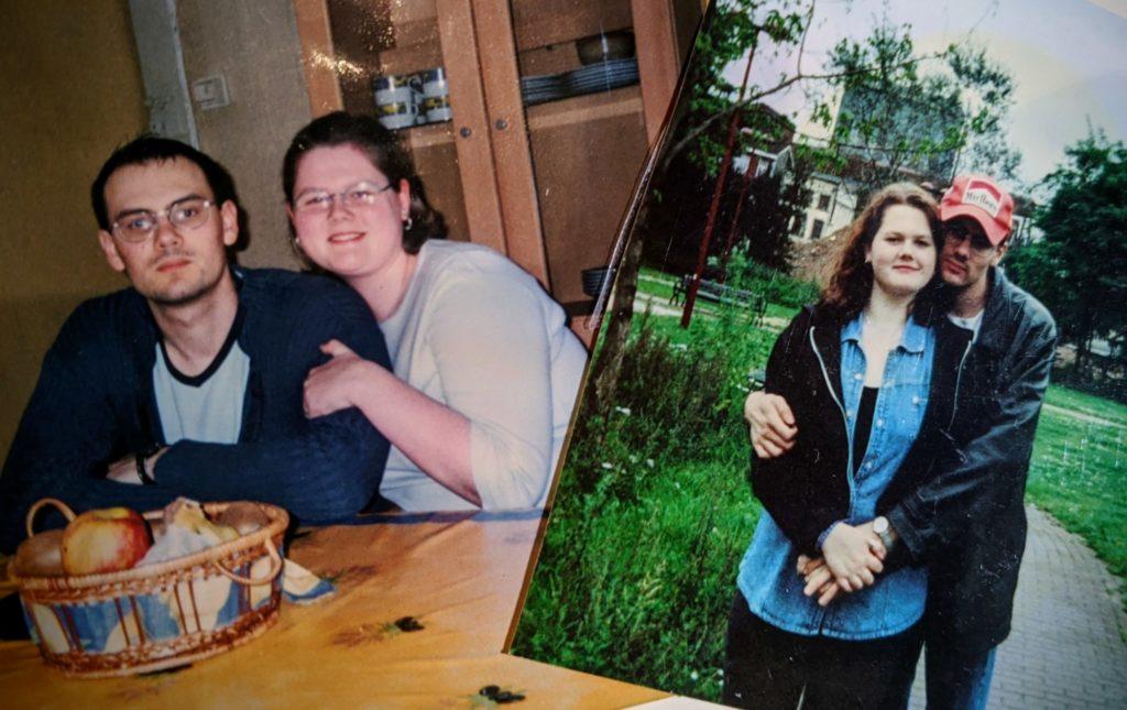 Nos premiers rendez-vous (2000) et notre premier chez nous (2001)