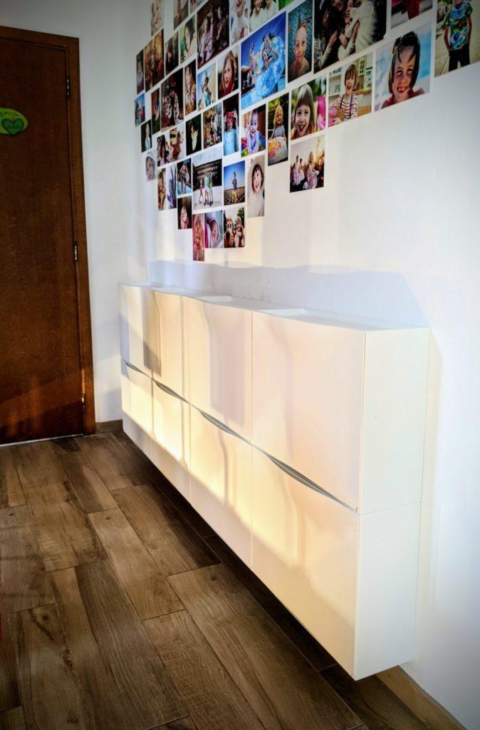 Ok, j'ai trouvé mes 20 Trones blanches IKEA !