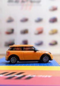Mini Cooper - BMW Clone