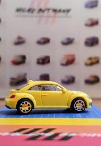 VW Beetle - Volkswagen Clone