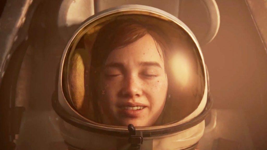 En route pour l'espace, un moment hors du temps, totalement gratuit qui fait de The Last of Us - Part II, un monument dans la narration vidéoludique