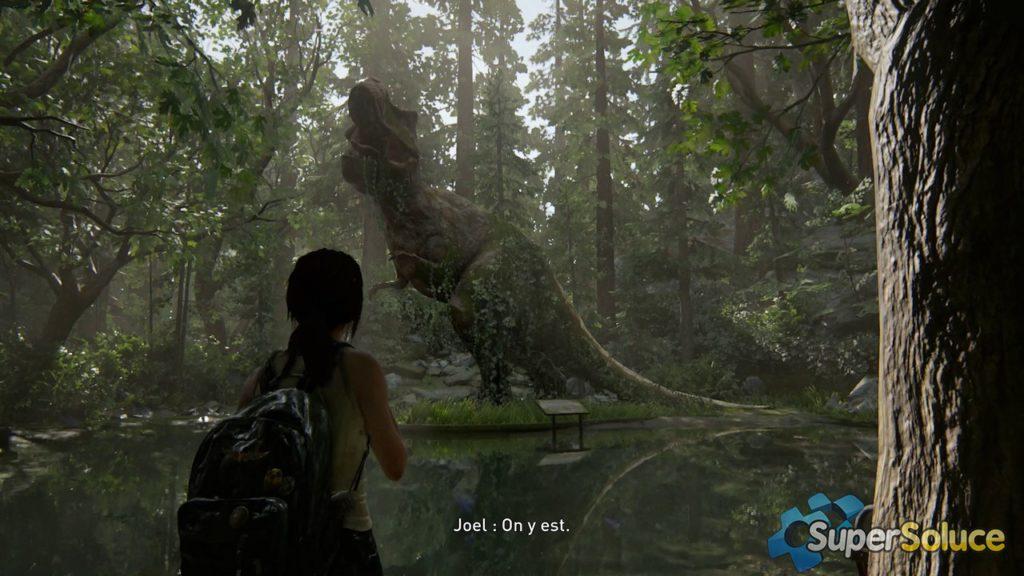 The Last Of Us Part Ii Le Cadeau D Anniversaire 011