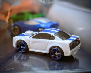 Katipo - Muscle Cars #4 - Micro Machines Wicked Cool Toys Hasbro, 2020