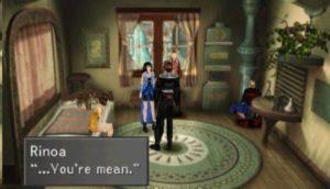Final Fantasy VIII - PSX (Squaresoft, 1999)