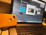 Utiliser son Smartphone comme Webcam.