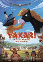 Salut Yakari