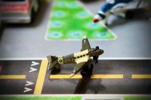 C-47 Sky Train - mini - Micro Machines