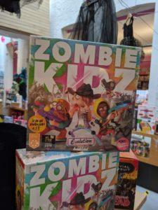 Zombie Kids, ça vaut quoi ?