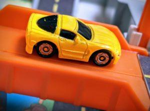 Mercedes Benz SLK - Speedeez, Playmate Toys Inc, 2002
