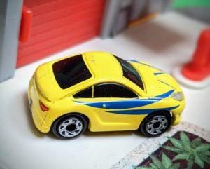 A Définir - Micro Machines Hasbro