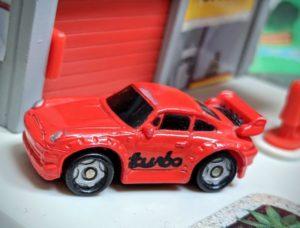Porsche 911 Turbo - Speedeez, Playmate Toys Inc, 2002