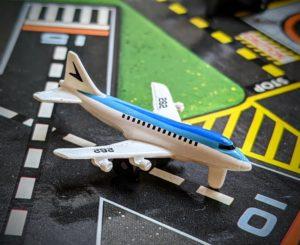 Boeing 262