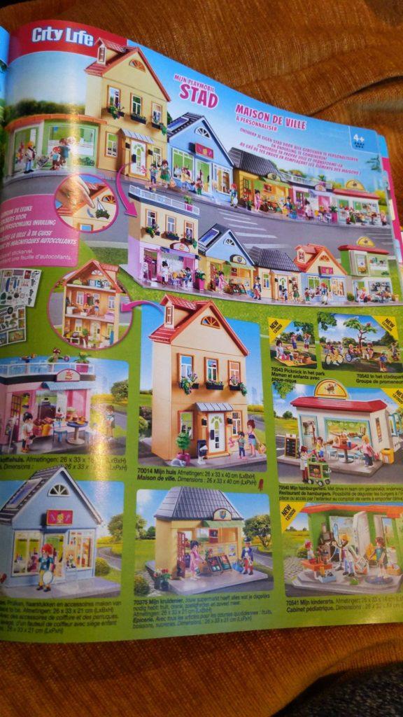 Playmobilcitylife