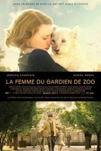 La Femme Du Gardien De Zoo