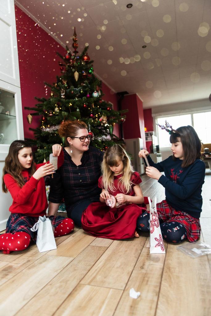 Joyeux Noël les filles !