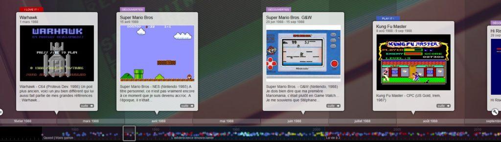 La découverte de Super Mario et la NES