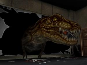 Dino Crisis - PlayStation (Capcom, 1999)