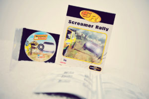Screamer Rally PC - Milestone 1997