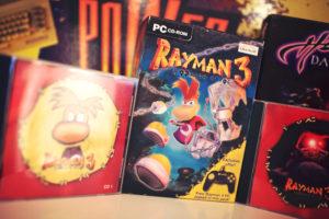Rayman 3 : Hoodlum Havoc - PC (Ubisoft, 2003)