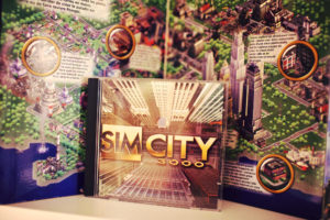 Simcity 3000 - PC (Maxis, 1999)