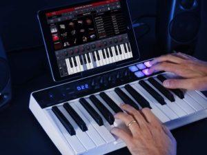 IK Multimedia - iRig Keys 25 I/o