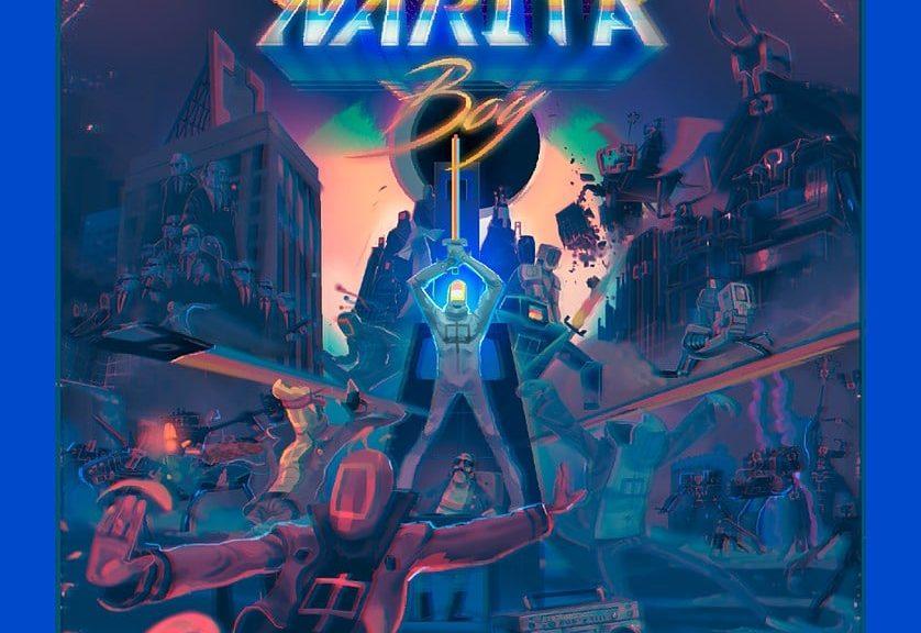 narita boy feat