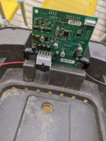 Gardena r70Li : La lumière rouge clignote, comment réparer ?