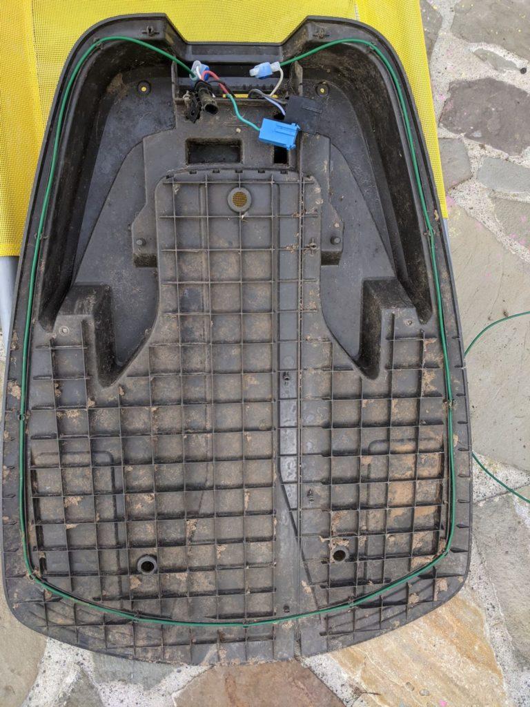 gardenar70li cableantenne