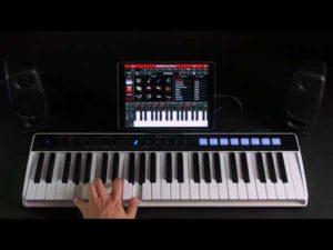 IK Multimedia - iRig Keys 49 I/o