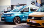 A la découverte de la nouvelle VW Caddy (2021)