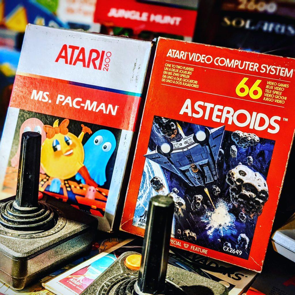 Ce temps où les boîtes de jeux te vendaient du rêve !