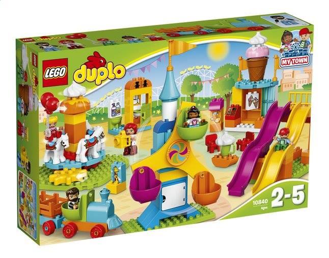 LEGO DUPLO Parc d'Attraction