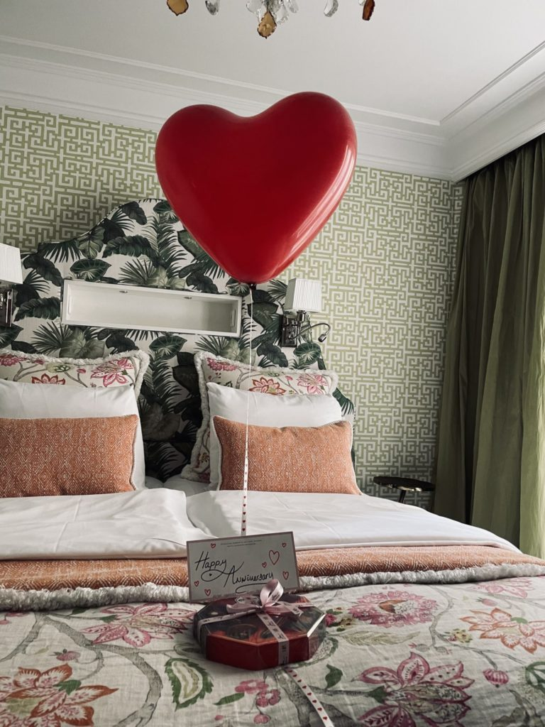 Hmmm, cette petite chambre est bien jolie - Hotel Estherea à Amsterdam
