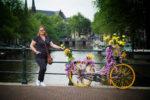 Escapade en amoureux à Amsterdam