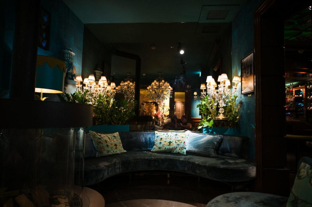 """L'hôtel Estherea à Amsterdam et son style """"So Vintage"""""""