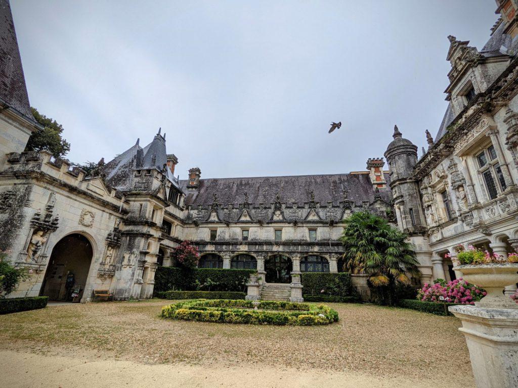 Retour au Chateau des Enigmes de Pons