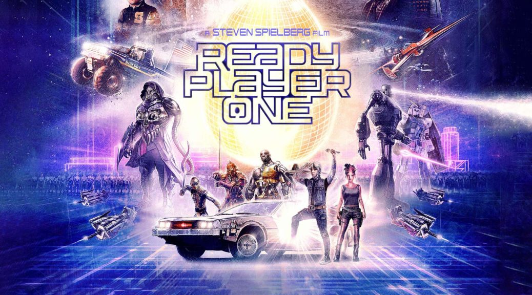Ready Player One, le film