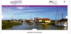 Carte postale de Mornac-Sur-Seudre