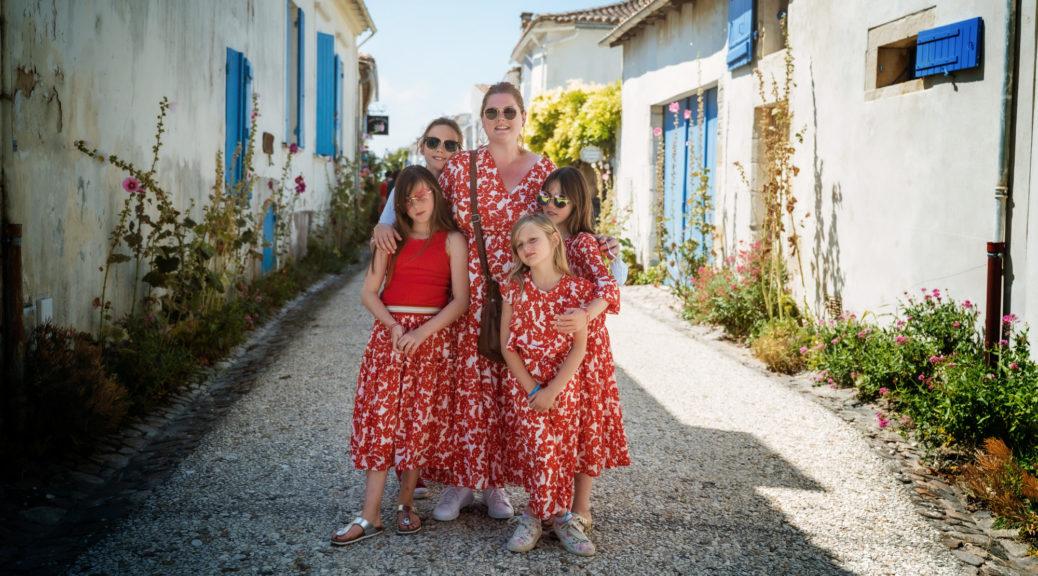 Un bien joli village que Talmont sur Gironde.