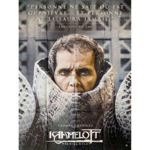Lancelot - Kaamelott - premier volet