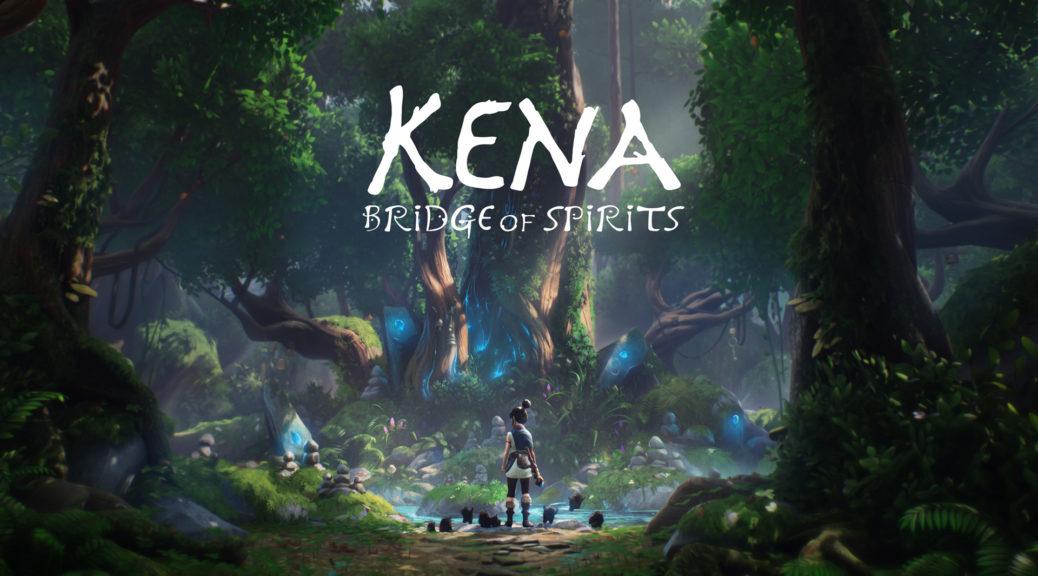 Kena Bridges of Spirit